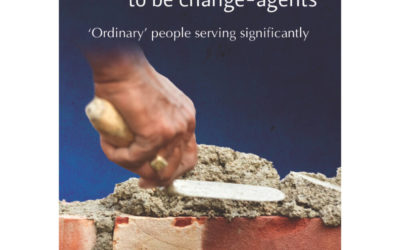 NEW: Destined to be change-agents